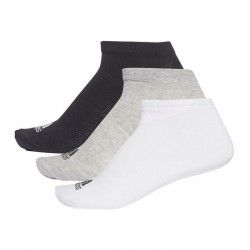 ADIDAS PERFORMANCE NO-SHOW THIN 3 PACK AA2313