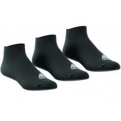 ADIDAS PERFORMANCE NO SHOW THIN 3 PACK AA2312