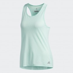 Adidas Response Tank Clear Mint  CY5641